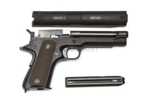 Пистолет Cyma Colt 1911 AEP (CM123)