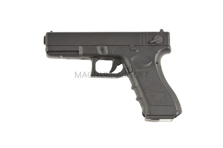 Пистолет Cyma Glock 18C AEP (CM030)