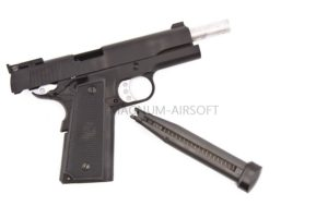 Пистолет WE Colt Hi-Capa National match CO2 GBB (CP102)