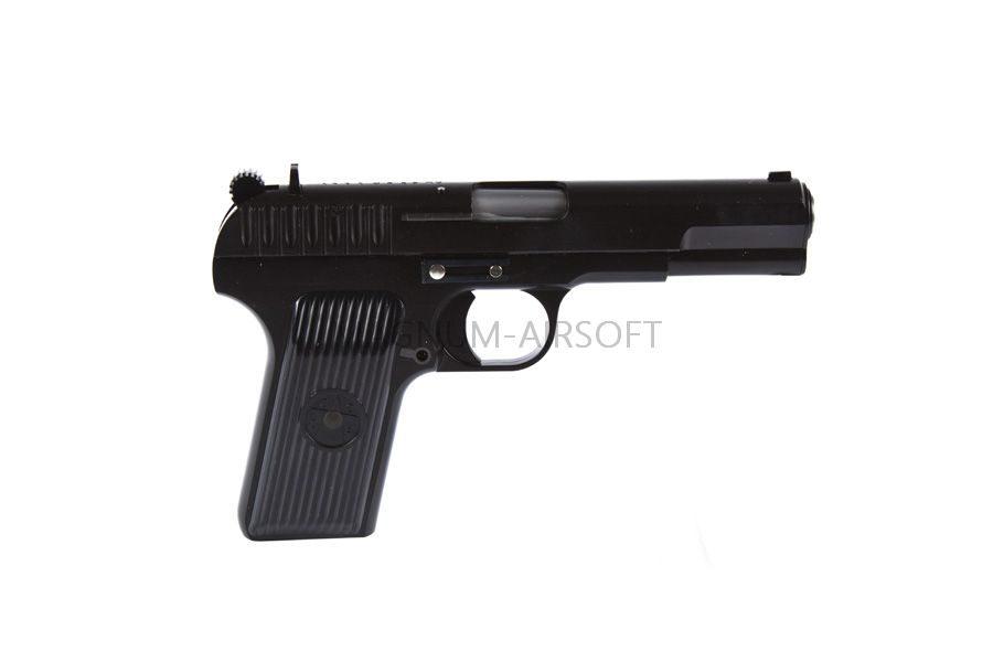 Пистолет WE ТТ GGBB (GP122)
