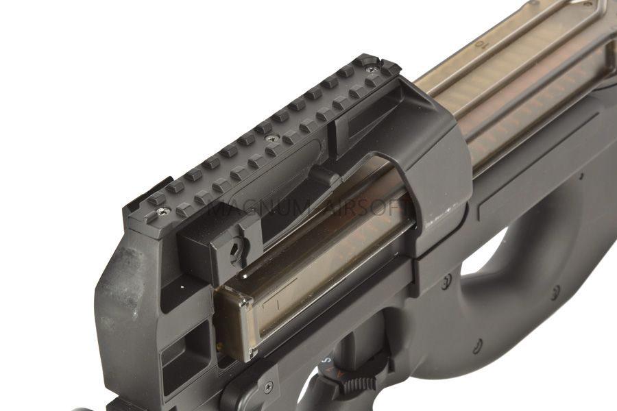 Автомат Cyma FN P90 (CM060)
