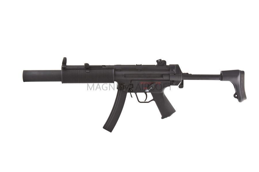 Автомат Cyma MP5SD6 (CM041SD6)