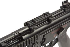 Планка RIS Cyma на MP5 и G3 (C45)