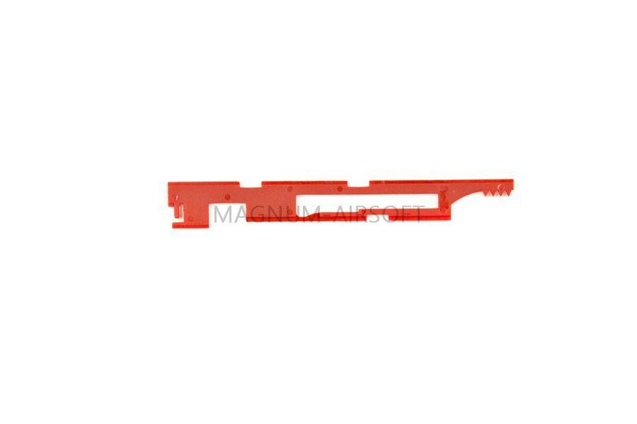 Планка переводчика огня SHS для гирбоксов v.3 (NB0020)