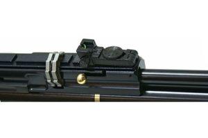 Пневматическая винтовка Hatsan АТ44-10 Wood Long к.4,5 мм