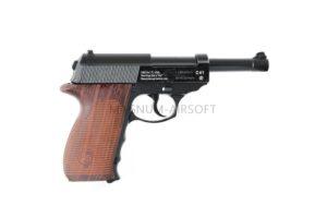 Пневматический пистолет BORNER  C41 к.4,5