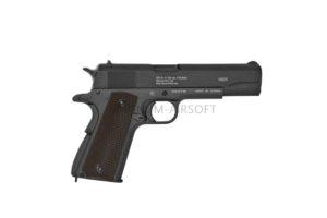 Пневматический пистолет BORNER KMB76 к.4,5