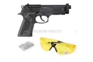 Пневматический пистолет Beretta Elite II к.4,5