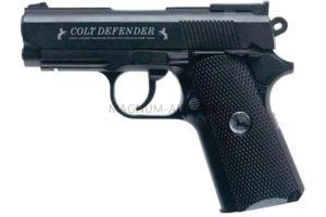 Пневматический пистолет Colt Defender 4,5
