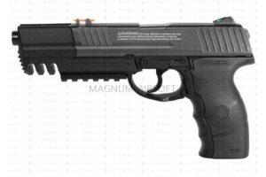 Пневматический пистолет Crosman C21  к.4,5