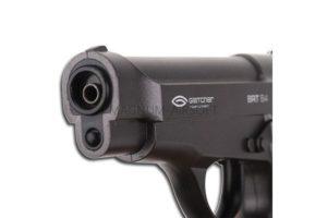 Пневматический пистолет Gletcher BRT 84 к.4,5