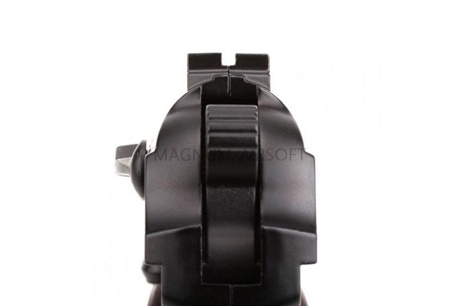 Пневматический пистолет Gletcher PM к.4,5
