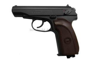 Пневматический пистолет Umarex ПМ Ultra  к.4,5