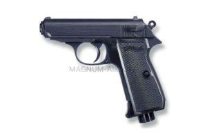 Пневматический пистолет Walther PPK/S к.4,5
