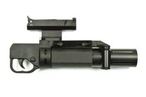 Страйкбольный гранатомет подствольный на CO2 (TAG) ML-36