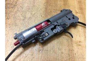 PolarStar - F2 SVD Real Sword Conversion Kit