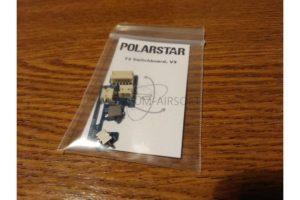 PolarStar - JACK/F2 Trigger Board (V3/AK)