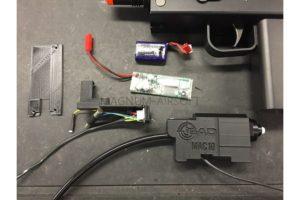 Polarstar JACK Gearbox Replacement Kit for MAC-10