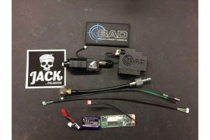 Polarstar JACK MP7 Gearbox Replacement Kit