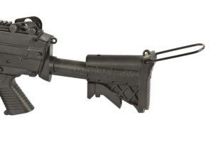 Страйкбольный пулемет (A&K) MК 46