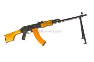 Пулемет Cyma РПК-74Н wood (CM052)