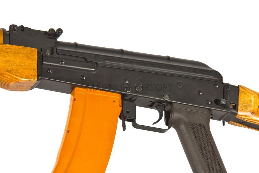 Пулемет Cyma РПК-74С wood (CM052S)