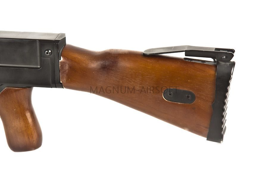 Пулемет Viva Arms ZB-26 (ZB26)