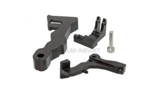 RA CNC Steel Trigger Set (WE T.A-2015 / P90)