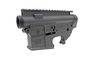 RA Forged Receiver C.W.S type for WE M4/M16 GBB