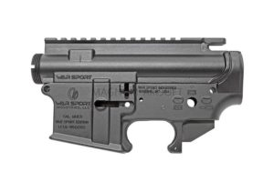 RA Forged Receiver W.S type for WE M4/M16 GBB