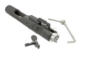 RA M4 CNC Steel Complete bolt carrier (2015) FOR WE M4 GBB