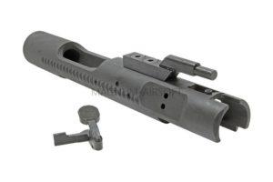 RA M4 CNC Steel bolt carrier FOR WE M4 GBB (2015)