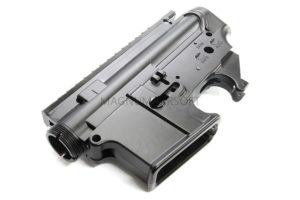 RA M4 Forged Receiver For WE M4 GBB