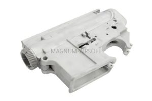 RA M4 Forged Receiver For WE M4 GBB (blank version)