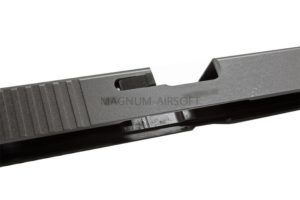 RA New CNC Steel Slide & Outer barrel set for WE G19 (2015)