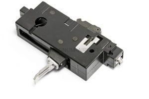 RA-TECH steel variable pull stroke trigger BOX