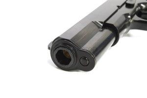 RA-WE CNC Steel TT33 metal slidel & Outer barrel