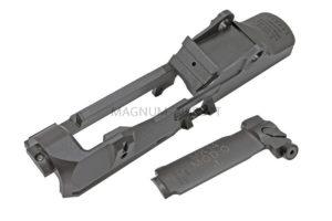 RA WE M14 EBR GBB CNC Steel Receiver Set (2015)
