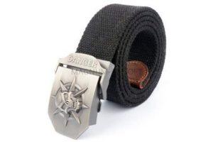 РЕМЕНЬ Tactical BDU Duty Scull код AS-BL00095B