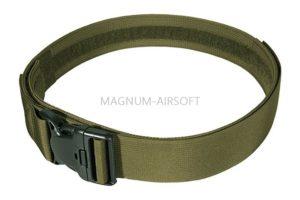 Ремень Tactical combat Security Buckle Duty OD код WS22885G