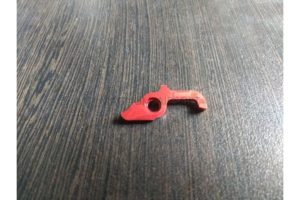RETRO ARMS CNC Cut-off lever for M4