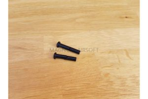 RETRO ARMS CNC Wedge Pins AR15