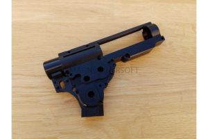 RETRO ARMS CNC airsoft gearbox v2.2 - QSC HK-417