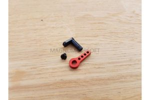 RETRO ARMS CNC aluminium trigger safety latch