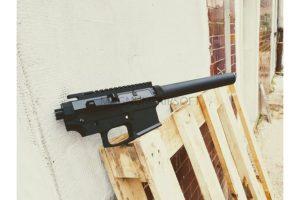 RETRO ARMS Handguard TUBERA AR15 - A