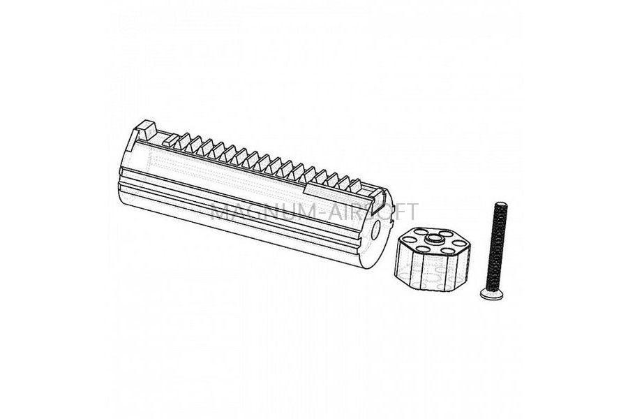 Поршень Retro Arms 19 зубый (6587)