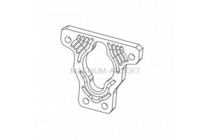 RETRO ARMS Rear board for р90 gearbox