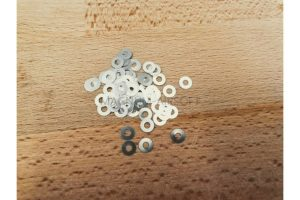 RETRO ARMS Shim set 0,1mm - 20pcs