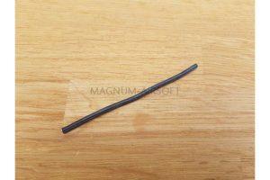 RETRO ARMS Silicone Wire 1,5mm2 - Black