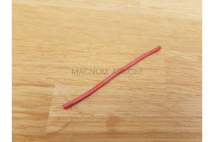 RETRO ARMS Silicone Wire 1,5mm2 - red